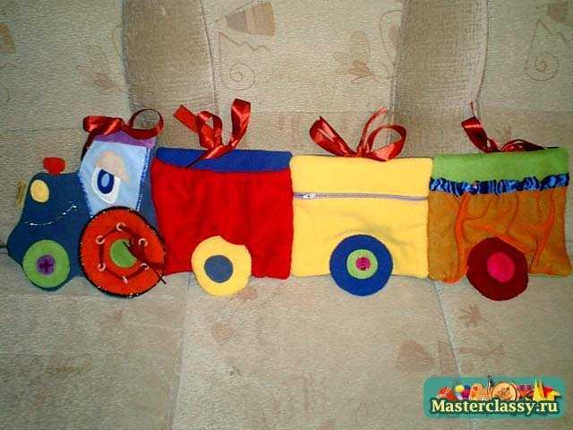 Сшить детский спальный комплект