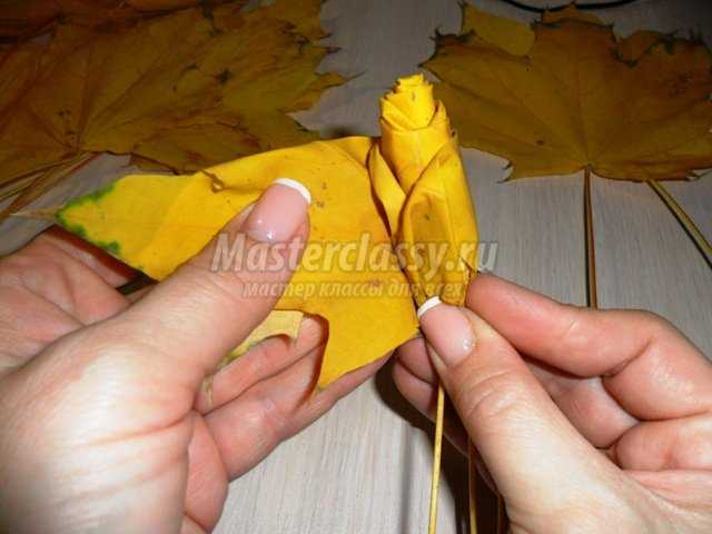 Осенние поделки своими руками: 12 мастер-классов фото 97